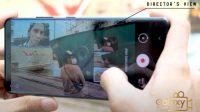 Pakai Samsung Galaxy S21 Ultra 5G Proses Bikin Film Lebih Singkat
