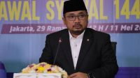 Pemerintah Tetapkan 1 Syawal 1442 H Jatuh pada 13 Mei 2021