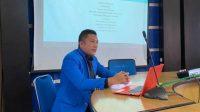 Dosen UKI Paulus Toraja Kembangkan Bahan Ajar Speaking Berbasis CILC di SMK Pariwisata