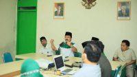 DPW PPP Sulsel Gelar Rapat Koordinasi Persiapan Muswil