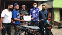 Senangnya Kader NasDem Makassar Dapat Hadiah Motor: Yang Pertama Seumur Hidup!