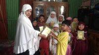 CSC Indonesia Gelar Peduli Ramadhan
