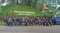 Tanjakan Menantang, MCC Pilih Gowes Wisata Makassar-Malino