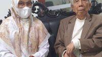 Majdah: UIM Berduka Atas Wafatnya AGH Sanusi Baco