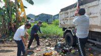 Warga Pallangga Kompak Galakkan Sabtu Bersih