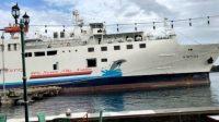 Pelabuhan Nusantara Parepare Jadi Tempat Revarasi Kapal Laut