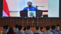 Bupati Wajo Siap Jalankan Intruksi Plt Gubernur Sulsel