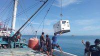 Tak Perlu ke Dermaga Lagi Cari Sinyal, Kini 4G Telkomsel Hadir di Pulau Saroppo Lompo