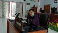 Komisi III DPRD Majene Tanggapi Tututan Komite Medik RSUD Majene