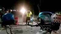 Jelang Lebaran, Petugas Gabungan Perketat Penjagaan di Jalur Lintas Sulbar