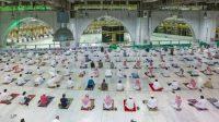 Kemenag Terbitkan Panduan Penyelenggaraan Salat Idul Fitri saat Pandemi*