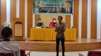Fauzi Andi Wawo: Sistem Pertanian Organik Cara Terbaik Menjaga Pangan Rakyat Kota