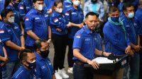 Gugatan Ditolak Lagi, Tim Hukum AHY: Pelaku KLB Deli Serdang Kalah Telak 0-4