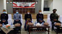 Pemkab Lutim Ikuti Upacara Hari Lahir Pancasila Secara Virtual, Ini Harapan Presiden Jokowi