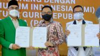 Pemkab- PGRI Bantaeng Gandeng UMI Tingkatkan SDM