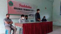 AIGI Makassar Lepas Puluhan Mahasiswa Ikuti PKL