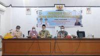 Pangkep Siap Penuhi Kebutuhan Garam Sulawesi