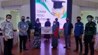 Peduli Pendidikan, Tonasa Salurkan Beasiswa Senilai Rp1,3 M