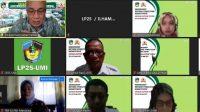 Webinar, FPIK UMI Hadirkan Menteri Kelautan Era Kabinet Gotong Royong