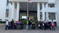 Begini Cara Honda Big Bike Makassar Halalbihalal