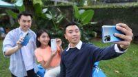 Memotret Momen Memorable dengan Quad Camera 64 MP di Redmi Note 10S