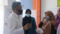 Kurun Tiga Bulan, UPTD Pelayanan Gizi Tangani 206 Balita