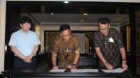 Gaet Investor Asing, Bantaeng Bangun Pelabuhan Ekspor Internasional