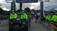 Lutim Sukses Sabet Juara pada Even Off-road South Celebes ORX 7