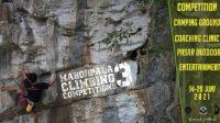 Anda Pegiat Panjat Tebing, Jangan Ketinggalan Mahorpala Climbing Competition 3 di Tebing Mandala