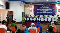 Hadiri Promosi Doktor Dadang Sumarna, MB Dukung ASN Enrekang Lanjutkan Studi