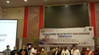 Target Rampung 2022, FGD Perkeretaapian Trans Sulawesi Libatkan Sejumlah Stakeholder