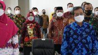 Wakil Bupati Gowa Harap Sinergitas Pemkab dan BPK Sulsel Semakin Baik