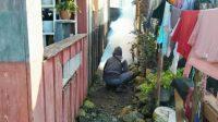Cegah penyebaran DBD, Dinkes Lutim Gencar Lakukan Fogging