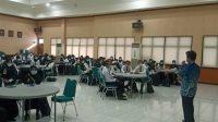 Ceramah Wabup Selayar Pukau Peserta Latsar CPNSD di Makassar