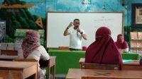 Bachtiar Adnan Kusuma, Gagas Temu Orang Tua Jelang Sekolah Tatap Muka SDN Inpres Maccini Sombala 1