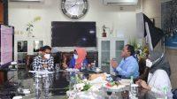 Wali Kota Danny Klaim Tingkat Kesembuhan Covid-19 di Makassar Tertinggi
