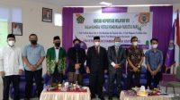 Hadiri Visitasi Fakultas Agama Islam, Ketua PDM Enrekang Sebut Seperti Mimpi Yang Segera Terwujud