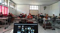Tim Pengabdi LP2M UNM Memberikan Penguatan Kapasitas Guru SMK