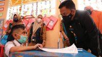 Ujian Semester di Bantaeng Dilaksanakan dengan Memperketat Protokol Kesehatan