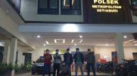 Sepekan Buron, Pelaku Penganiayaan di Jl MH Tamrin Makassar Berhasil Ditangkap di Jakarta