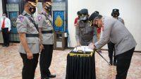 Kasat Lantas Polrestabes Berganti, Termasuk Kasat Reskrim dan Kapolsek Panakkukang