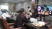 Jadi Pembicara Seminar International, Wali Kota Paparkan Keberhasilan Makassar Recover Tekan Covid-19