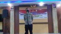 Sambut HUT Bhayangkara ke-75, Polres Pangkep Gelar Lomba Nyanyi Lagu Daerah
