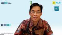 PLN Siap Memimpin Transisi Energi melalui Pengembangan EBT di Indonesia