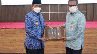 Sinergitas BNI Wilayah 07 dan Pemerintah Kabupaten Wajo Untuk Bangkitkan UMKM