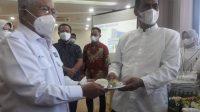 PT Tiran Group Percayakan Sattar Taba Sebagai Direktur Utama