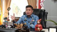 Bupati Adnan: SKPD Tingkatkan Kinerja
