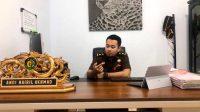 JPU Teliti Berkas Perkara Kasus Narkotika Sabri Cs