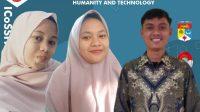 Empat Mahasiswa Ilmu Politik UIN Alauddin Presentasi Hasil Penelitiannya di Konferensi International IKA UKM