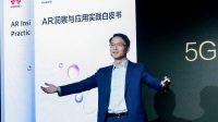 Rilis Buku Putih AR, Huawei Elaborasikan Keunggulan 5G + AR